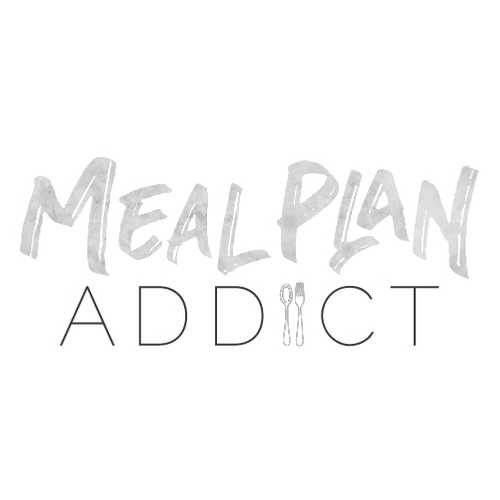 Meal Plan Addict